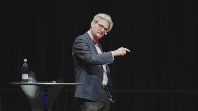Søren Pind foredrag
